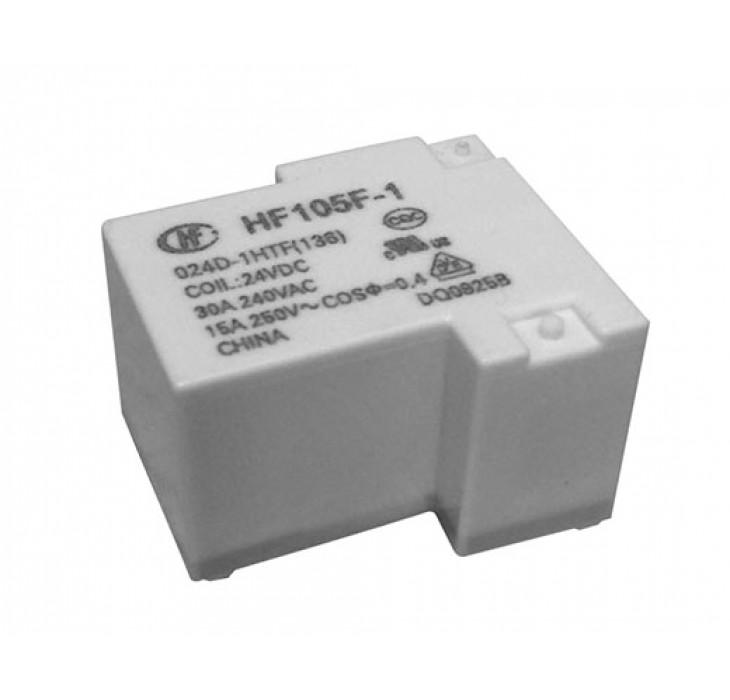 HF165F